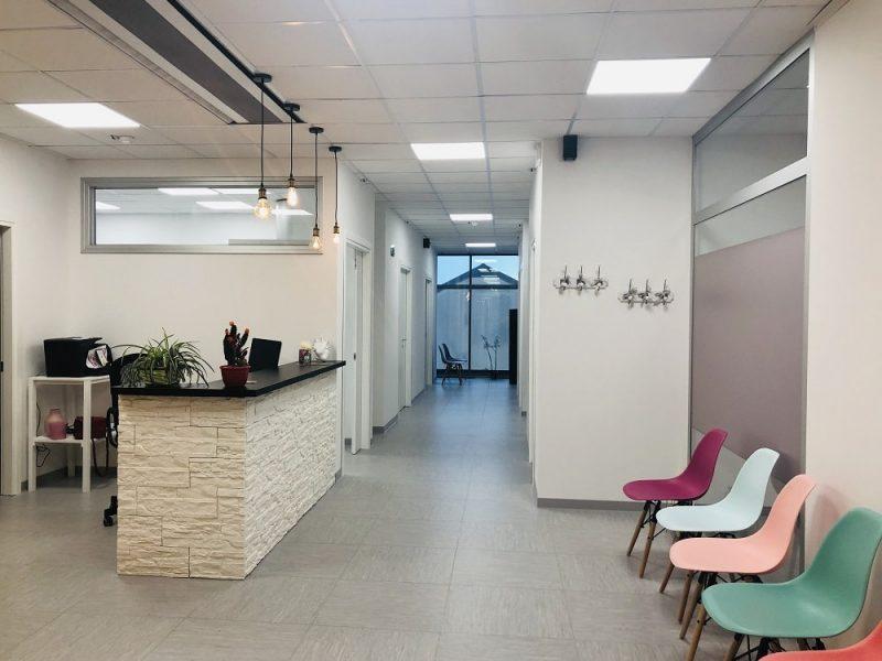 Centro IN PIEDI Riabilitazione ad alta tecnologia